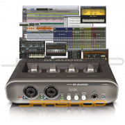 M-Audio Mobile Pre MKII w/ Pro Tools SE