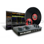 M-Audio Torq Conectiv with Control Vinyls & CD's