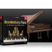 IK Multimedia Brandenburg Piano for SampleTank 3