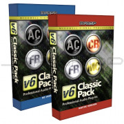 McDSP Classic Pack v6 Native Academic