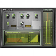 McDSP DE555 v5 HD - Download License