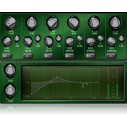 McDSP FilterBank v6 Native Academic