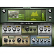 McDSP FutzBox v6 Native