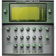 McDSP NF575 Noise Filter v6 Native