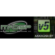McDSP Native v5 to Native v6 Individual Plugin Upgrade