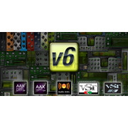 McDSP v5 to v6 Upgrade - Native or HD