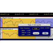 Sonic Studio Manual DeClick II Option for soundBlade