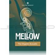 UJAM Instruments Virtual Bassist MELLOW 2.0 Plugin