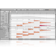 Celemony Melodyne 5 Editor Upgrade from Assistant