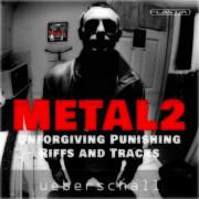 Ueberschall Metal 2