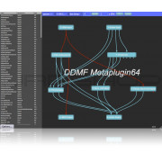 DDMF Metaplugin Plugin Chainer