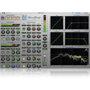 Metric Halo ChannelStrip 3 for VST, AU, and AAX
