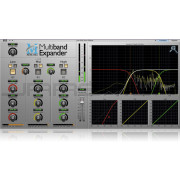 Metric Halo Multiband Expander