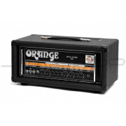 Orange Dual Dark 100 Tube Head