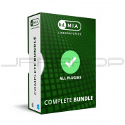 MIA Laboratories Complete Bundle