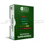 MIA Laboratories Musiqual Super Bundle