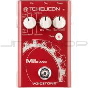 TC Electronic TC-Helicon VoiceTone Mic Mechanic