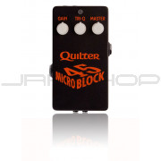 Quilter MicroBlock 45 Power Amp Pedal Open Box