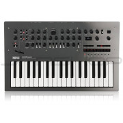 Korg Minilogue Synthesizer Keyboard Gun Metal Gray Limited Edition