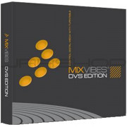MixVibes DVS 7 Digital Vinyl System