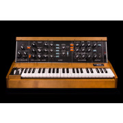 Moog Minimoog Model D Analog Synthesizer Keyboard