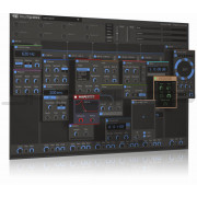 Kilohearts Multipass Ultimate Effects Playground Plugin
