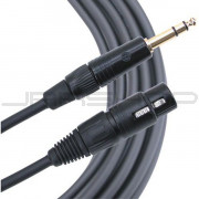 Mogami Gold Series TRS-XLR Female - 15ft.