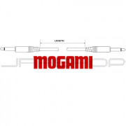 Mogami Puroflex I Patch Cable - TS to TS Mono - 1ft to 20ft