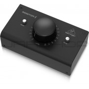 Behringer MONITOR1 Passive Monitor/Volume Controller