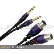Monster M-DJ-CFX-2M DJ Cable