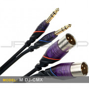 Monster M-DJ-CMX-4M DJ Cable