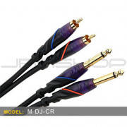 Monster M-DJ-CR-2M DJ Cable