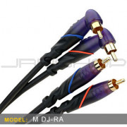 Monster M-DJ-RA-1M DJ Cable