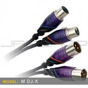 Monster M-DJ-X-2M DJ Cable
