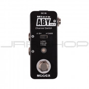 Mooer ABY MK2 Pedal