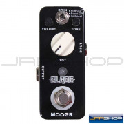 Mooer Blade - Metal Distortion Micro Pedal