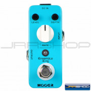 Mooer Ensemble King - Analog Chorus Micro Pedal
