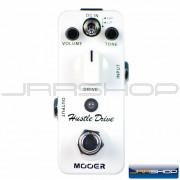 Mooer Hustle Drive - Drive Micro Pedal