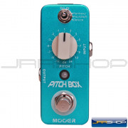 Mooer Pitch Box - Micro Pedal - Open Box