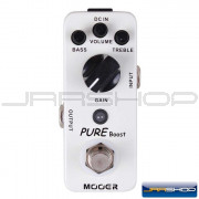 Mooer Pure Boost - Clean Boost Pedal