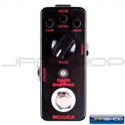 Mooer Rage Machine - Metal Distortion Pedal