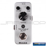 Mooer Triangle Buff - Fuzz Pedal