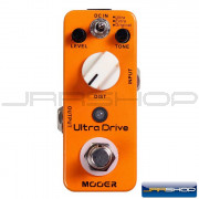 Mooer Ultra Drive - Distortion Micro Pedal