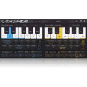 Mozaic Beats Chord Prism Chord FX Suite MIDI Plugin