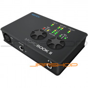 MOTU MicroBook II USB Audio Interface