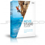 Magix Vegas Movie Studio 16 Platinum