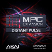 Akai Distant Pulse MPC Expansion Pack