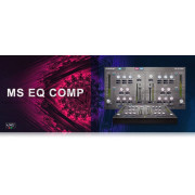 Internet Co. MS EQ COMP Plugin Mac