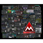 MeldaProduction MTotalFXBundle