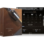 Musical Sampling Boutique Drums Jolene Kontakt Library